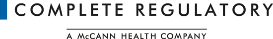 Complete Regulatory Logo