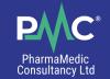 PharmaMedic Logo