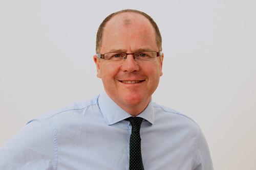 George Freeman UK life sciences minister